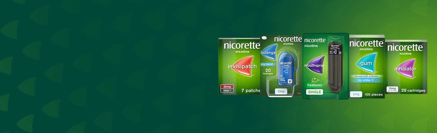 How To Use Nicorette. How to Use Nicorette Products Find out how to make sure you are using your stop smoking product correctly